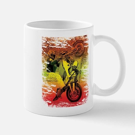 12 Oclock Mug