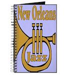 New Orleans Jazz Journal