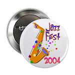 Jazz Fest Button