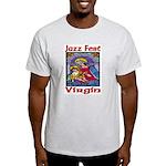 Jazz Fest Virgin Ash Grey T-Shirt