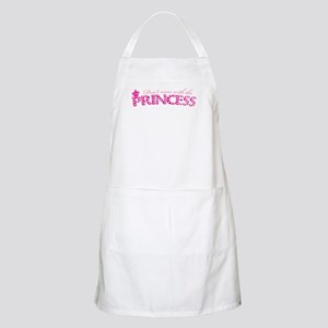 dontmesswithprincess Apron