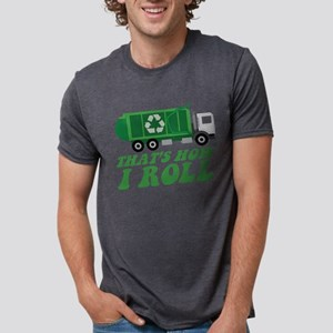 Recycling Truck T-Shirt