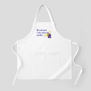 Housekeeper Appreciation BBQ Apron