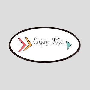Enjoy Life Patch