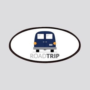 Road Trip Patch