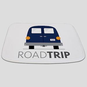 Road Trip Bathmat