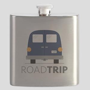 Road Trip Flask
