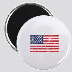 Freedom Isn't Free I Paid For It - US Veter Magnet