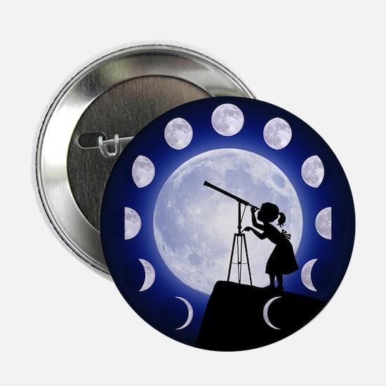 """Astronomy 2.25"""" Button"""