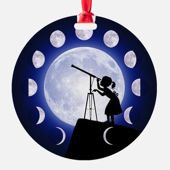 Astronomy Ornament