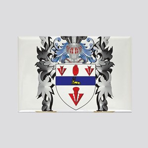 Davidson Coat of Arms - Family Crest Magnets