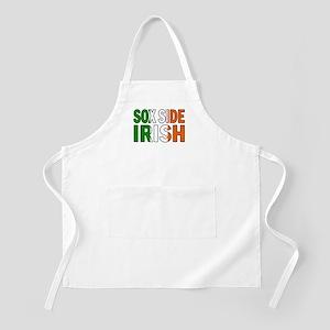 Sox Side Irish BBQ Apron