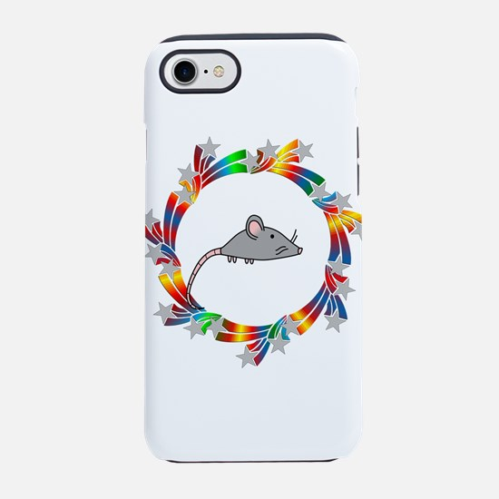 Mice Stars iPhone 8/7 Tough Case