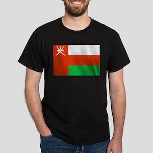 Flag of Oman Dark T-Shirt