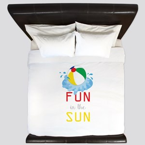 Fun King Duvet