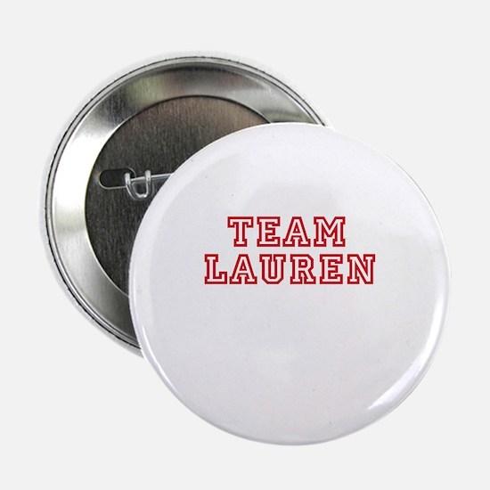 TEAM LAUREN Button