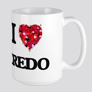 I love Credo Mugs