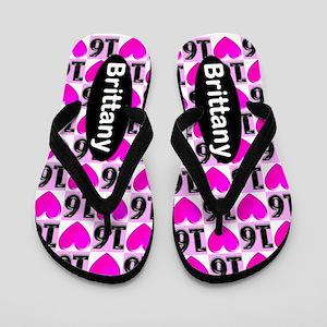Terrific 16th Flip Flops