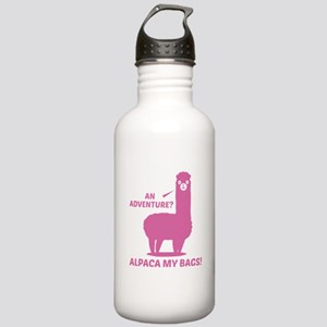 Alpaca My Bags Stainless Water Bottle 1.0L