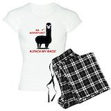 Alpaca T-Shirt / Pajams Pants
