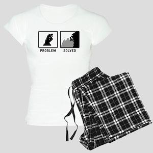 Climbing Women's Light Pajamas