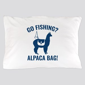 Alpaca Bag! Pillow Case