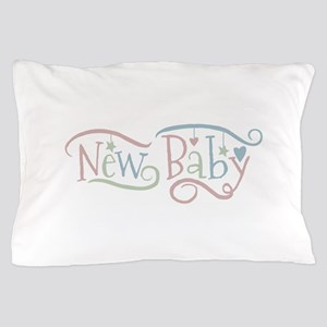 NEW BABY Pillow Case