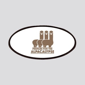 Prepare For The Alpacalypse Patches