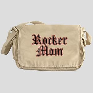 Rocker Mom Messenger Bag