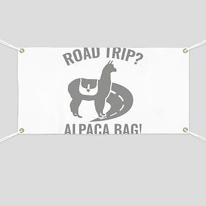 Road Trip? Banner