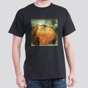 Flaming June by Leighton T-Shirt