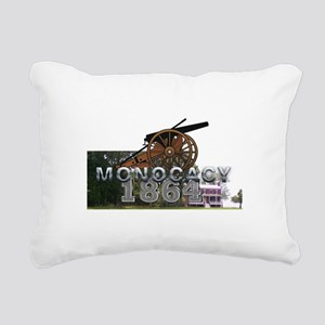 ABH Monocacy Rectangular Canvas Pillow