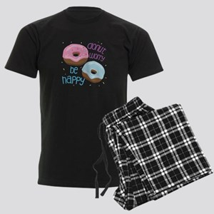Donut Worry Pajamas