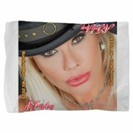 Air Force Amy - Burning Man 2015 Pillow Sham