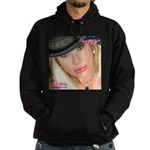 Air Force Amy - Burning Man 2015 Hoodie