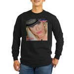 Air Force Amy - Burning Man 2015 Long Sleeve T-Shi