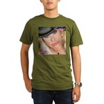 Air Force Amy - Burning Man 2015 T-Shirt