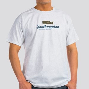 Southampton - Long Island. Light T-Shirt
