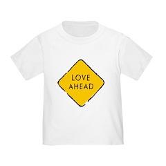 Love Ahead T