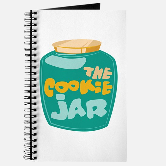 The Cookie Jar Journal