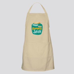 The Cookie Jar Apron