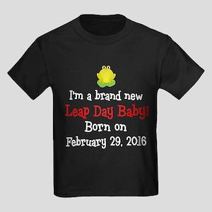 Born on Feb 29, 2016 T-Shirt