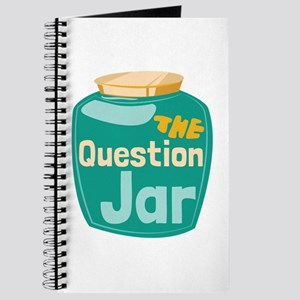 The Question Jar Journal