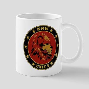 NSW - Unit 10 Mug