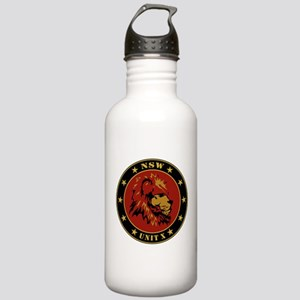 NSW - Unit 10 Stainless Water Bottle 1.0L