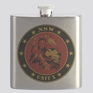 NSW - Unit 10 Flask