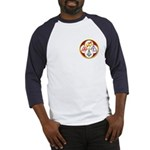 Masonic York Rite Baseball Jersey