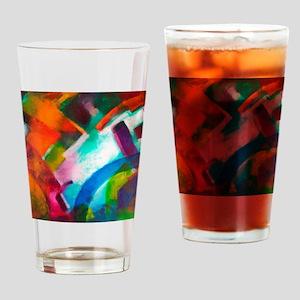 Declaration Drinking Glass