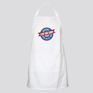 Leap Day Baby Apron