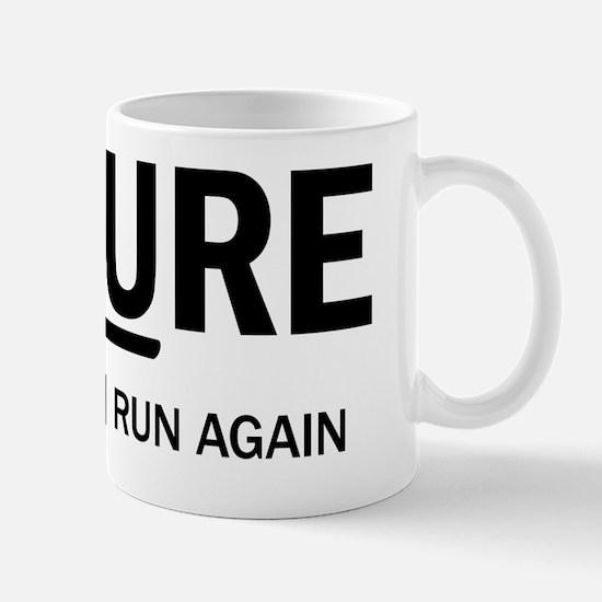 ENDURE (Duathlon) Mug